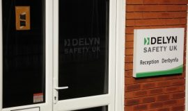 Delyn Safety Ltd